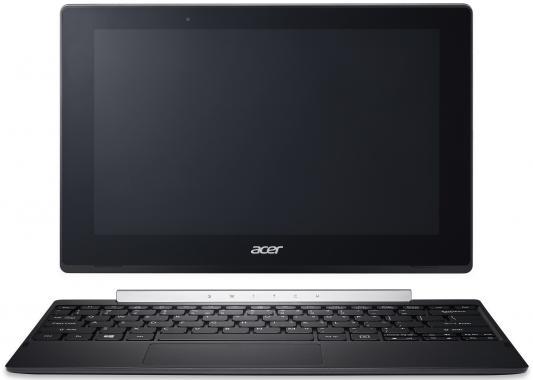 "Планшет-трансформер Acer SW5-017P-163Q Atom X5 Z8350/2Gb/SSD32Gb/Intel HD Graphics/10.1""/Touch/WXGA (1366x768)/Windows 10 Professional/black/WiFi/BT/Cam"