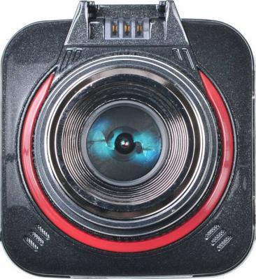 """Видеорегистратор 53x58x38 мм Digma FreeDrive 400 2.0"""" 2560x1080 170° microSD"""