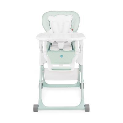Стульчик для кормления Happy Baby William V2 (blue)