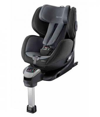 Автокресло Recaro Zero.1 (carbon black)