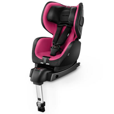 Автокресло Recaro Optia Fix (pink)