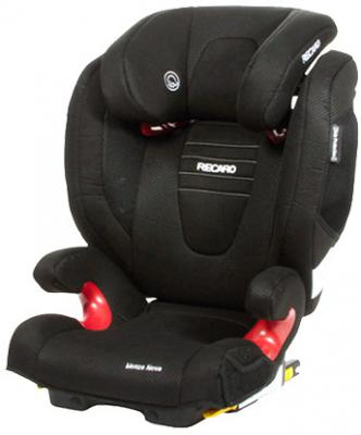 Автокресло Recaro Monza Nova IS Seatfix (carbon black)