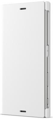 Чехол SONY SCSF10 для Xperia XZ белый стоимость