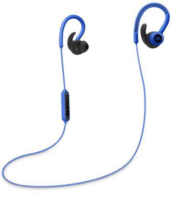 Наушники JBL Reflect Contour беспроводные синий