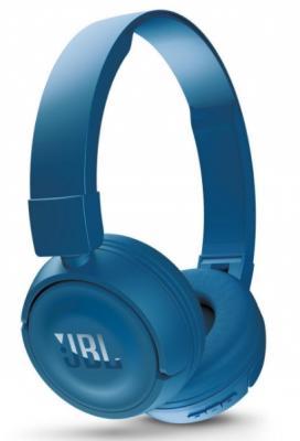 Наушники JBL T450BT синий