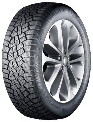 Шина Continental IceContact 2 235/50 R19 103T continental icecontact 2 suv 235 55 r17 103t