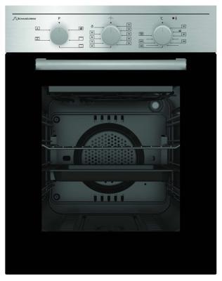 Электрический шкаф Schaub Lorenz SLB EE4610 серебристый