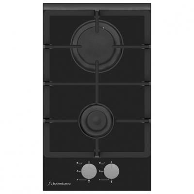 Варочная панель газовая Schaub Lorenz SLK GY3220 черный