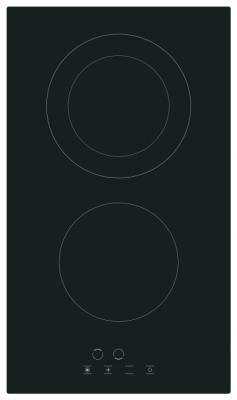 Варочная панель электрическая Schaub Lorenz SLK MY3730 черный