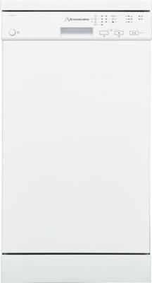 Посудомоечная машина Schaub Lorenz SLG SW4700 белый