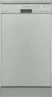 Посудомоечная машина Schaub Lorenz SLG SE4700 серебристый