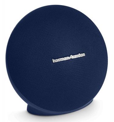 Акустическая система Harman Kardon Onyx mini синий беспроводная акустика harman kardon onyx mini красная