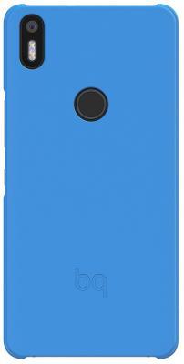 Чехол BQ для BQ Aquaris X5 синий E000688