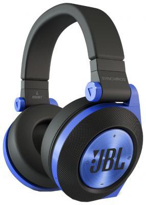 Наушники JBL E50BT синий