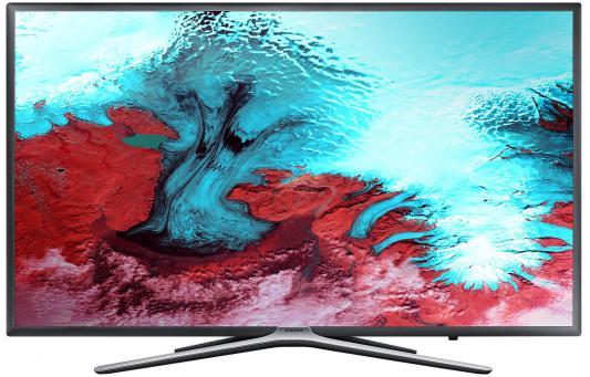 Телевизор Samsung UE55K5500BUX черный