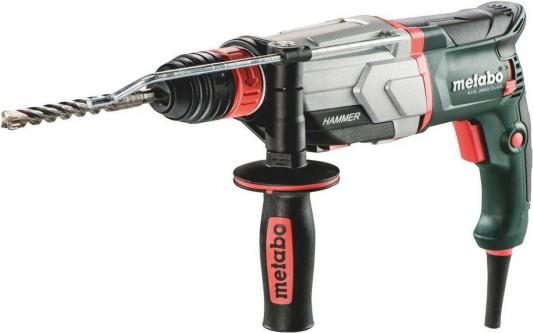 Перфоратор SDS Plus Metabo KHE 2660 Quick 850Вт 600663500  цены