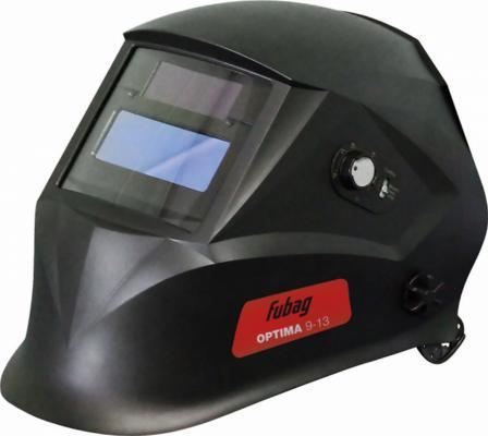 Маска сварщика Fubag Хамелеон OPTIMA 9-13 38072 сварочный аппарат fubag inmig 200 plus 38093 маска сварщика fubag optima 9 13