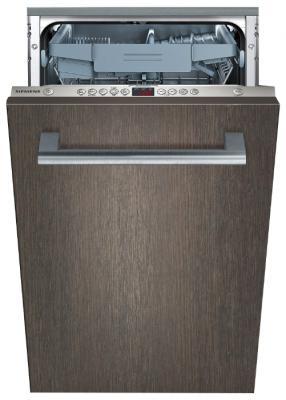 Посудомоечная машина Siemens SR65N032 коричневый