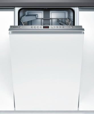 Посудомоечная машина Bosch SPV43M20 белый