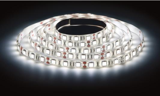 Лента светодиодная линейная Эра LS5050-60LED-IP20-W LED 12W 4500K адаптер питания для модульных светодиодных систем эра lp led 12 36w ip20 p 3 5