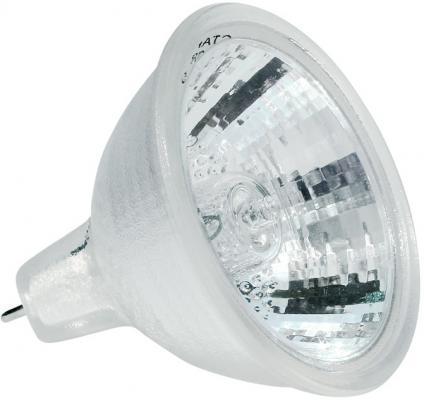 Лампа галогенная полусфера СТАРТ JCDR GU5.3 35W 2800К 220V35WGU5.3