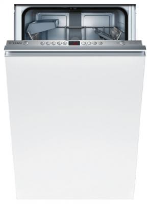 Посудомоечная машина Bosch SPV53M70 белый