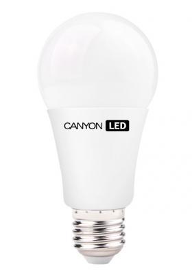 Лампа светодиодная груша Canyon AE27FR12W230VW E27 12W 2700K