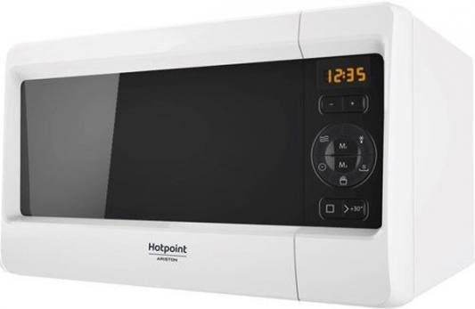 СВЧ Ariston MWHA 2421 MW 750 Вт белый