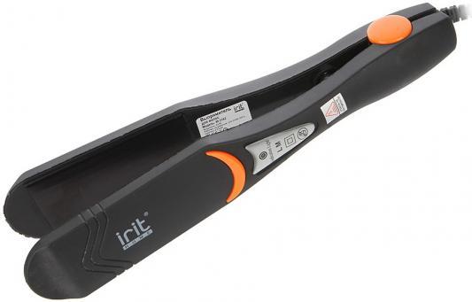 Выпрямитель для волос Irit IR-3162 чёрный
