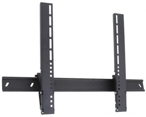 Кронштейн Holder LCD-T6522-B черный для ЖК ТВ 32-60 настенный наклонный до 40 кг кронштейн для тв наклонный mart 402sl white