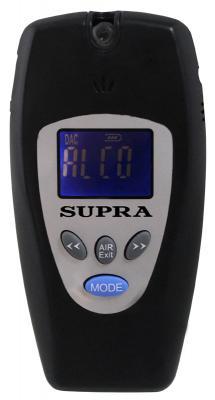 Алкотестер Supra ATS-301 черный