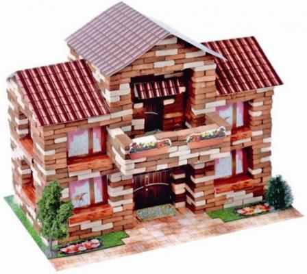 Конструктор Архитектурное моделирование Особняк 855 элементов
