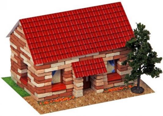Конструктор Архитектурное моделирование Сельский домик 310 элементов