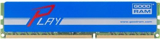 Оперативная память 8Gb PC4-19200 2400MHz DDR4 DIMM GoodRAM CL15 GYB2400D464L15S/8G