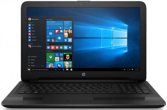 "Ноутбук HP 15-ay503ur 15.6"" 1366x768 Intel Celeron-N3060 Y5K71EA"