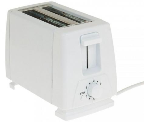 Тостер Irit IR-5104 белый