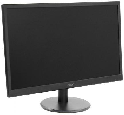 Монитор 21.5 Acer EB222QB мониторы acer eb222qb черный