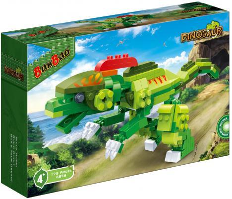 Конструктор BanBao Динозавр 175 элементов 6856