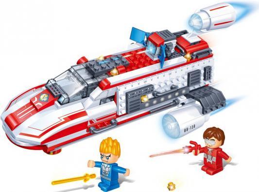 Конструктор BanBao Космический летательный аппарат 139 элементов