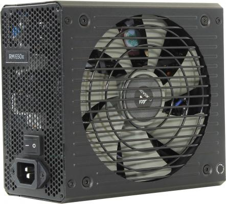 БП ATX 650 Вт Corsair RM650x CP-9020091-EU
