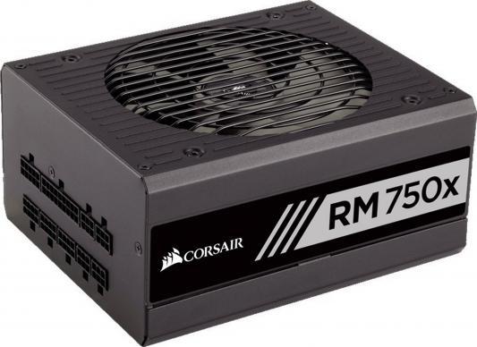 БП ATX 750 Вт Corsair RM750x CP-9020092-EU