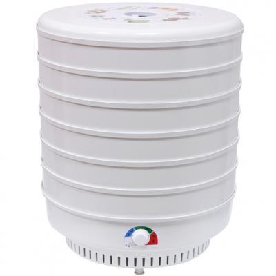 Сушилка для овощей и фруктов Отечественная техника ЭСОФ-2-0,6/220 белый