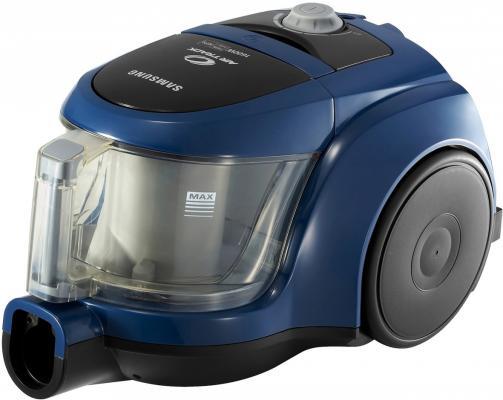 Пылесос Samsung VCC4520S3B сухая уборка синий