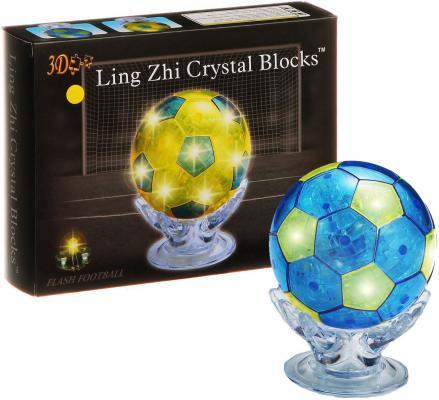 Пазл 3D Shantou Gepai Мяч 77 элементов 9054A