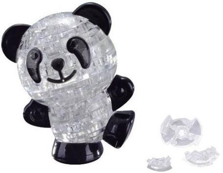 Пазл 3D Shantou Gepai Панда 53 элемента