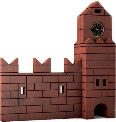 Конструктор Brickmaster Кремль 136 элементов 208 цена 2017