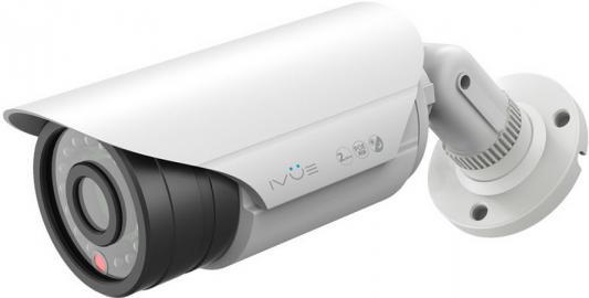 """Камера IP ivue IPC-OB20F36-20PLL CMOS 1/2.8"""" 1920 x 1080 H.264 MJPEG MPEG-4 RJ-45 LAN PoE белый"""