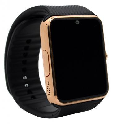 Смарт-часы Colmi GT08 Bluetooth 3.0 золотой RUP003-GT08-2-F