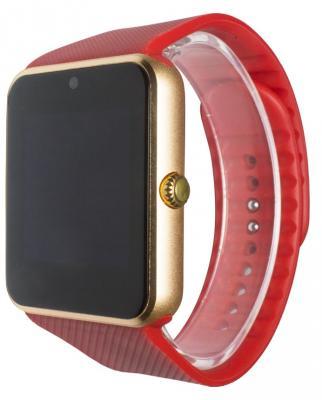 Смарт-часы Colmi GT08 Bluetooth 3.0 красный RUP003-GT08-5-F