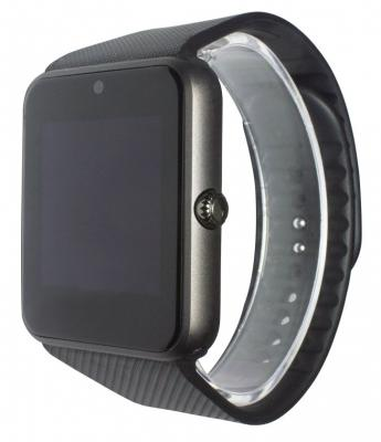 Смарт-часы Colmi GT08 Bluetooth 3.0 серый